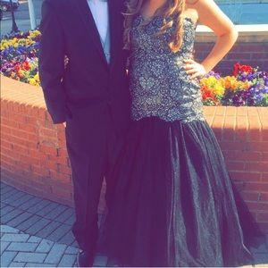 Madison James Prom Dress